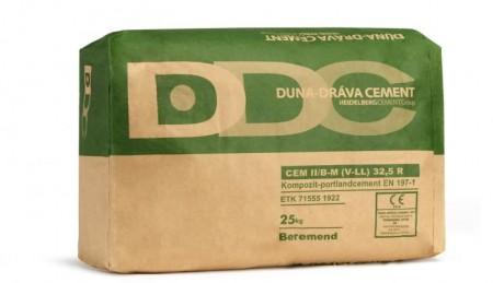 DDC Zöld