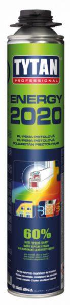 ENERGY 2020 Pisztolyhab